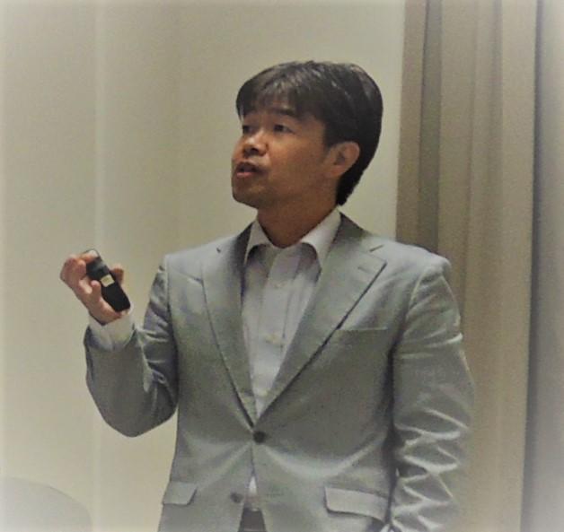 Yoshiro Kaneko