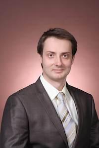 Aleksandar Staykov