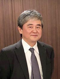 Masashi Kunitake