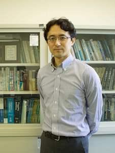 Shin-ichiro Noro
